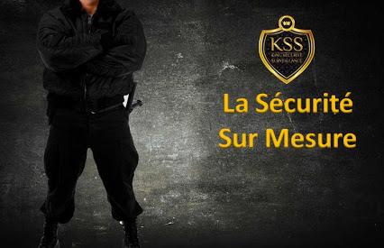 Kss: société service gardiennage tunisie